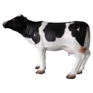 小さな牛 FRPアニマルオブジェ|frps