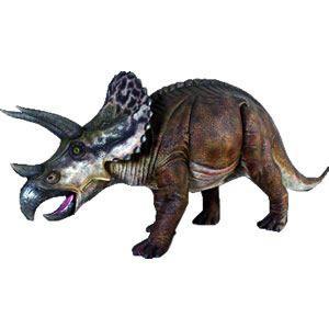 FRP恐竜オブジェ トリケラトプス|frps
