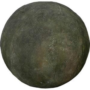 マヤのストーンボール・石球 FRPオブジェ|frps