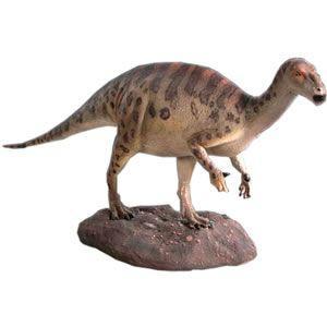 FRP恐竜オブジェ ベイビーイグアノドン|frps