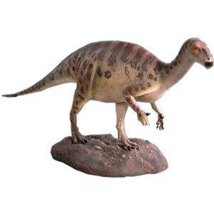 ベイビーイグアノドン FRP恐竜オブジェ 即納可|frps