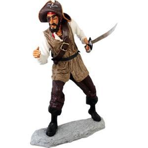 FRPオブジェ 片目の海賊|frps