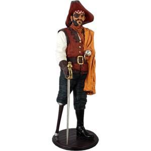 FRPオブジェ 義足の海賊|frps