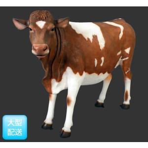 ガーンジー乳牛 FRPアニマルオブジェ|frps|03