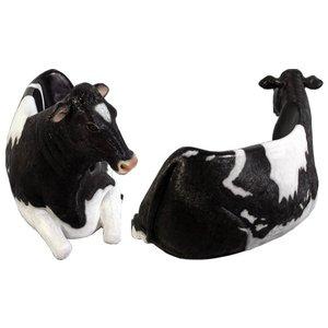 乳牛のベンチ FRPアニマルオブジェ|frps|04