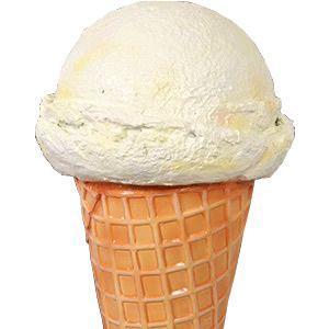 FRPオブジェ 小さなアイスクリーム|frps