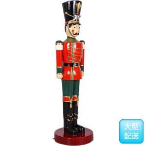 おもちゃの兵隊200cm FRPオブジェ|frps|03