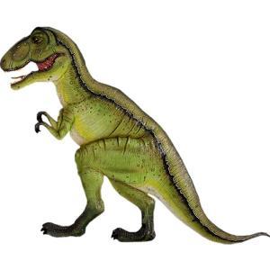 FRP恐竜オブジェ 壁掛けT-Rex|frps