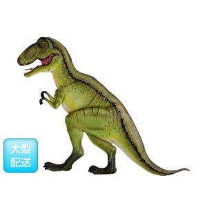 FRP恐竜オブジェ 壁掛けT-Rex|frps|03