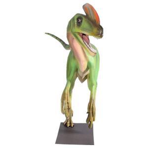グアンロン FRP恐竜オブジェ|frps|04
