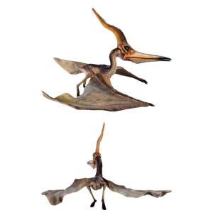 FRP恐竜オブジェ プテラノドン・144cm|frps|04