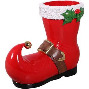 FRPクリスマスオブジェ クリスマス・ブーツ frps