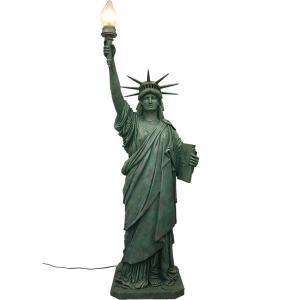 自由の女神像266センチ FRPオブジェ|frps