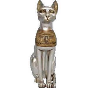FRPオブジェ 猫の女神(75cm)|frps