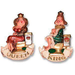 FRPサインボード 国王夫妻のご案内|frps