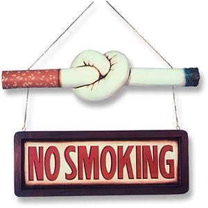FRPサインボード 禁煙サイン|frps