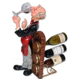 FRPワインホルダー 香りを楽しむソムリエ|frps