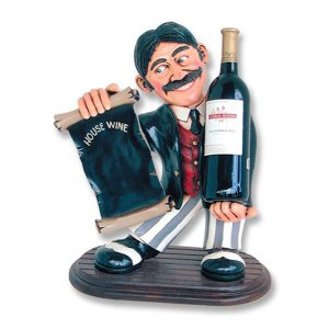 Mr.ダンディのおすすめ FRPワインホルダー 即納可|frps