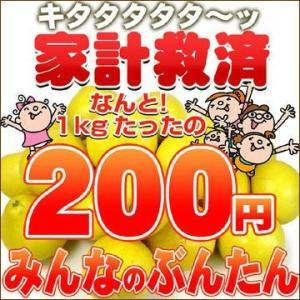家計救済みんなの200円ぶんたん(訳あり・不選別)|fruit-sunny