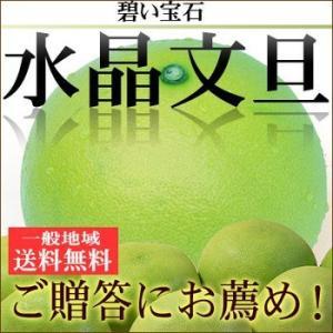 水晶文旦 3kg【送料無料】|fruit-sunny