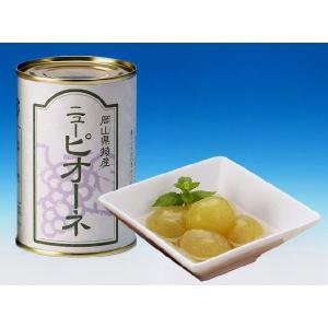 「ニューピオーネの缶詰」〜 シルシルミシルさんデーで、品質から手作りの作り方まで、鬼が島システム!(笑)と紹介されてブレイク!もちろん味も大絶賛! fruits-enchante