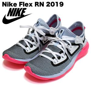 ナイキ ウィメンズ ランニングシューズ フレックス 2019 ラン AQ7487-400 Nike ...