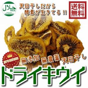 無添加ドライキウイ イラン産 ハラール 140g/70gパックが2袋入 ドライフルーツ 砂糖不使用 送料無料(Pキウイ×2P)食品添加物不使用 農薬不使用栽培|fs-yokohama