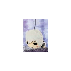 【セール品】 B-PROJECT 〜鼓動 アンビシャス〜 ぬいっこ寝そべりぬいぐるみ -キタコレ・THRIVE- 北門倫毘沙単品 fs4869