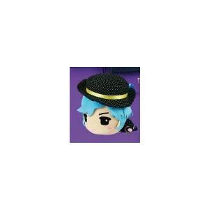【セール品】 B-PROJECT 〜鼓動 アンビシャス〜 ぬいっこ寝そべりぬいぐるみ -キタコレ・THRIVE- 愛染健十単品 fs4869