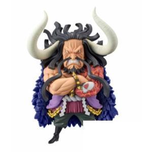 【2月予約】 ワンピース メガワールドコレクタブルフィギュア 百獣のカイドウ