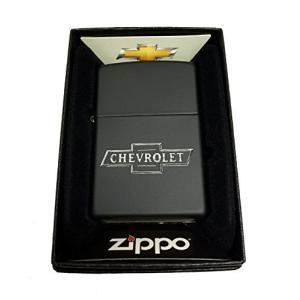【並行輸入品】Zippo Custom Lighter - Chevy Chevrolet Bowt...