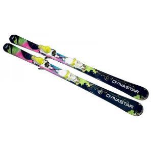 '14ディナスターDYNASTAR女性用スキー「NEVA 74 EXPRESS」+金具EXCLUSIVE 10+
