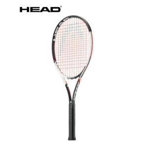 ヘッドHEAD 硬式テニスラケット「グラフィンタッチ スピード アダプティブ(フレームのみ)」231827 fst