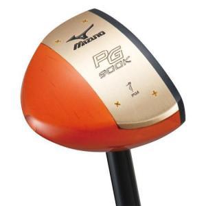 ミズノMIZUNOパークゴルフクラブ(ジュニアモデル)「≪プレイ・ゴルファー≫PG 900K」24LP-11750【ボール一個サービス】|fst