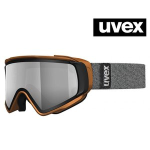 2018 UVEX(ウベックス)スキーゴーグル「uvex JAKK TOP」≪take off polavision偏光≫カッパーマット5504308026 fst