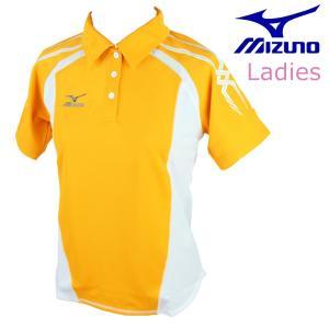 【郵便受けへお届け送料無料】ミズノ MIZUNO レディース 女性用 テニス バドミントン ゲームシャツ A75HW-01344 fst