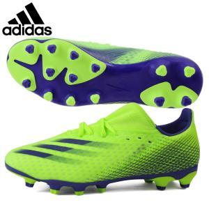 アディダス  adidas メンズ サッカー スパイクシューズ 「エックスゴースト.3 HG/AG」EG8157 fst