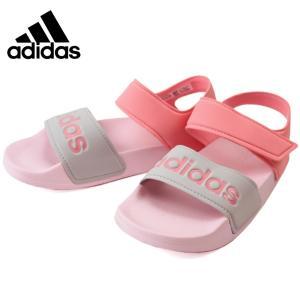 【全国送料無料】adidas アディダス  レディース キッズ スポーツサンダル 「アディレッタSANDAL K」FY8849 fst
