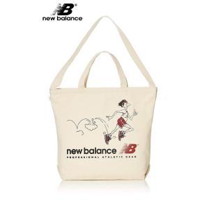 ニューバランス newbalance「2WAYトートバッグ」JABL9720|fst