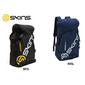 SKINS(スキンズ) バッグパック「カバーバックパック」KMALJA20|fst