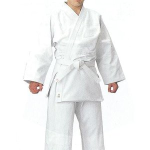 ミツボシ初心者用柔道衣「MZ」学校正課練習用
