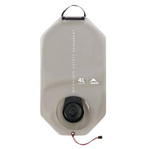 STORAGEストレージ  厳しい環境でも確実に水を持ち運べる、耐久性が高いウォーターバッグです。M...