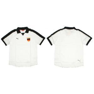 【60%OFF】プーマサッカーシャツ「SSベターTEE」ドイツモデルPM544288【全国送料無料】 fst