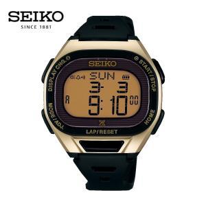 セイコー SEIKO「<セイコー プロスペックス>スーパーランナーズ ソーラー 東京マラソン2019...