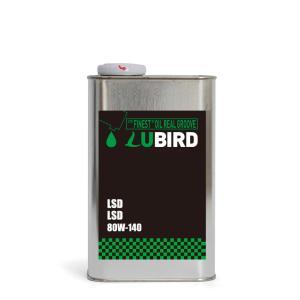 LUBIRD/ルバード LSD LSD 粘度 (80W-140) 【2L缶】 ftk-oil-products