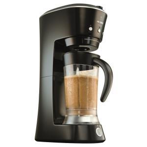 【開梱品】MR.COFFEE cafe frappe(ミスターコーヒー カフェフラッペ)/BVMCFM1J/自宅で本格フラッペ/レシピ集付き|ftk-tsutayaelectrics