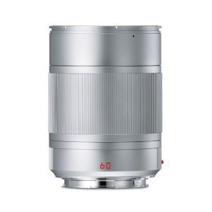 Leica (ライカ) アポ・マクロ・エルマリートTL f2.8/60mm ASPH. シルバー|ftk-tsutayaelectrics