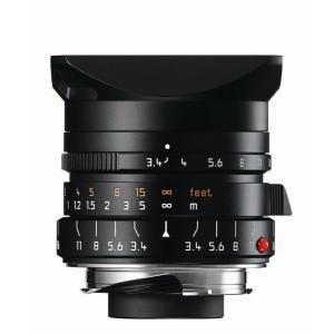 Leica (ライカ) スーパー・エルマーM f3.4/21mm ASPH. (ライカMマウント)|ftk-tsutayaelectrics