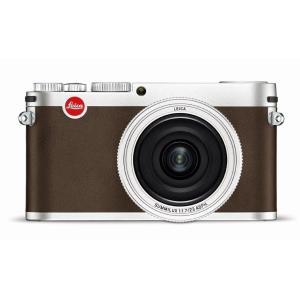 Leica (ライカ) Xシルバー(Typ113) 18441|ftk-tsutayaelectrics