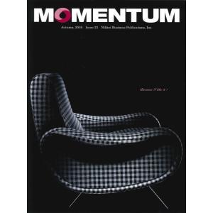 MOMENTUM Issue23「Because I like it !」 ftk-tsutayaelectrics